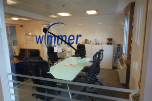 Wimmer Office Boardroom
