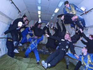 Training for Zero-G